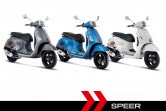 GTS 125 SUPERSPORT E5 ///- Modell 2021