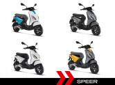 PIAGGIO ONE 1 ///- SPEER 100% ELECTRIC