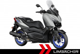 XMAX 125 ///- Modell 2019